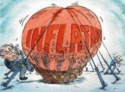 La inflación: El globo que nos va a estallar en la cara